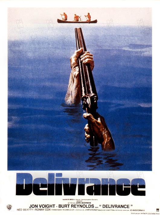 Délivrance : Photo Burt Reynolds, Ned Beatty, Ronny Cox