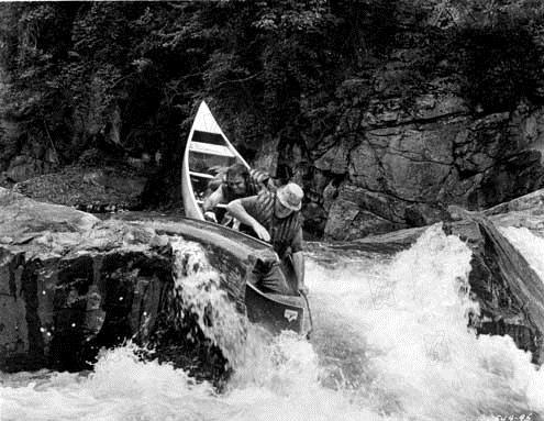 Délivrance : Photo Burt Reynolds, Ned Beatty