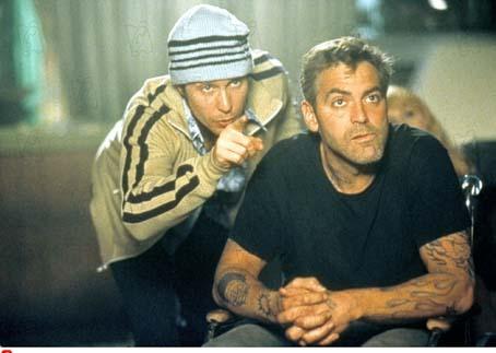Bienvenue à Collinwood : Photo George Clooney, Sam Rockwell