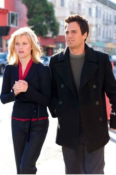 Et si c'était vrai... : Photo Mark Ruffalo, Mark Waters, Reese Witherspoon