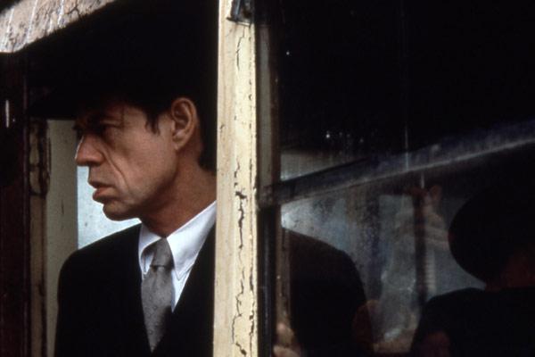 Bent : Photo Mick Jagger, Sean Mathias