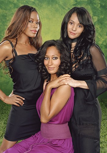 Girlfriends : Photo Golden Brooks, Persia White, Tracee Ellis Ross