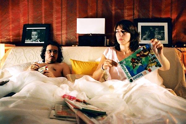 Comme t'y es belle! : Photo Alexandre Astier, Valérie Benguigui