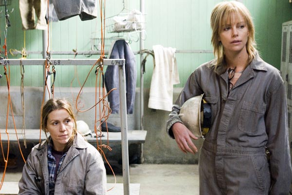 L'Affaire Josey Aimes : Photo Charlize Theron, Frances McDormand