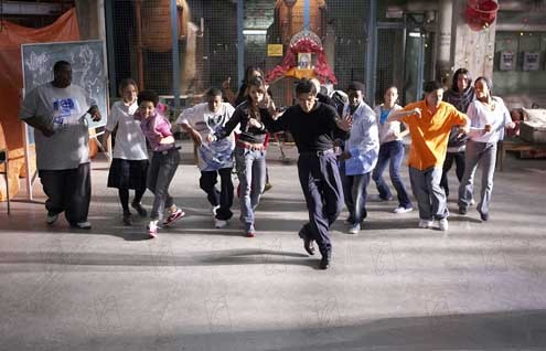 Dance with me : Photo Antonio Banderas, Liz Friedlander