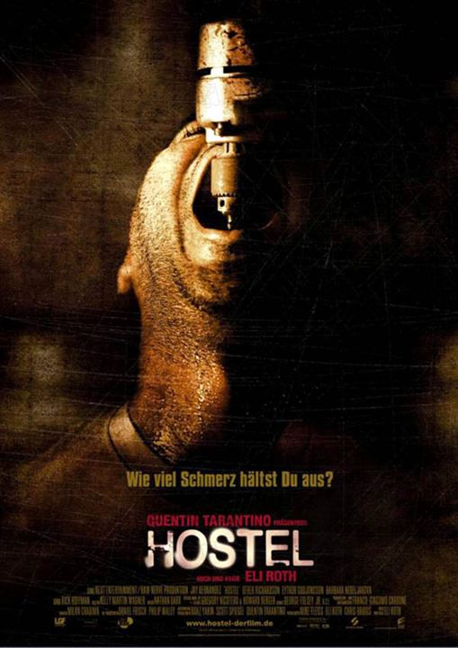 Hostel : Photo