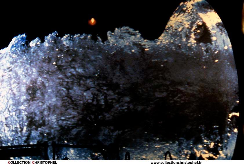 Stargate, la porte des étoiles : Photo Roland Emmerich