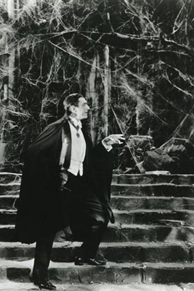 Dracula : Photo Bela Lugosi, Tod Browning