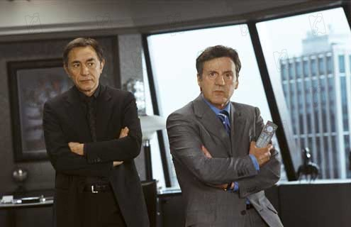 La doublure : Photo Daniel Auteuil, Francis Veber, Richard Berry