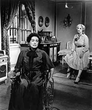 Qu'est-il arrivé à Baby Jane ? : Photo Bette Davis, Joan Crawford, Robert Aldrich