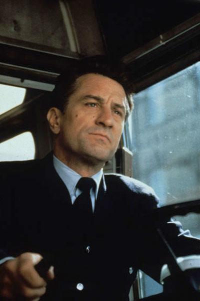 Il était une fois le Bronx : Photo Robert De Niro