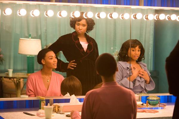 Dreamgirls : Photo Anika Noni Rose, Beyoncé Knowles-Carter, Jennifer Hudson