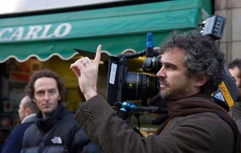 Les Fils de l'homme : Photo Alfonso Cuarón