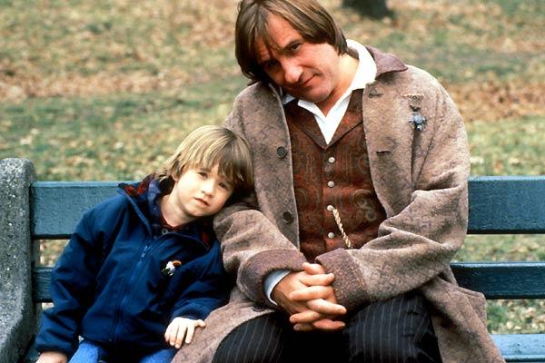 Bogus : Photo Gérard Depardieu, Haley Joel Osment, Norman Jewison