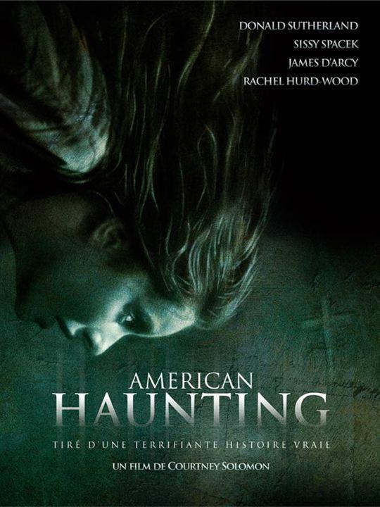 affiche du film american haunting affiche 1 sur 1 allocin. Black Bedroom Furniture Sets. Home Design Ideas