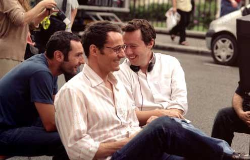 On va s'aimer : Photo Gilles Lellouche, Ivan Calbérac, Julien Boisselier