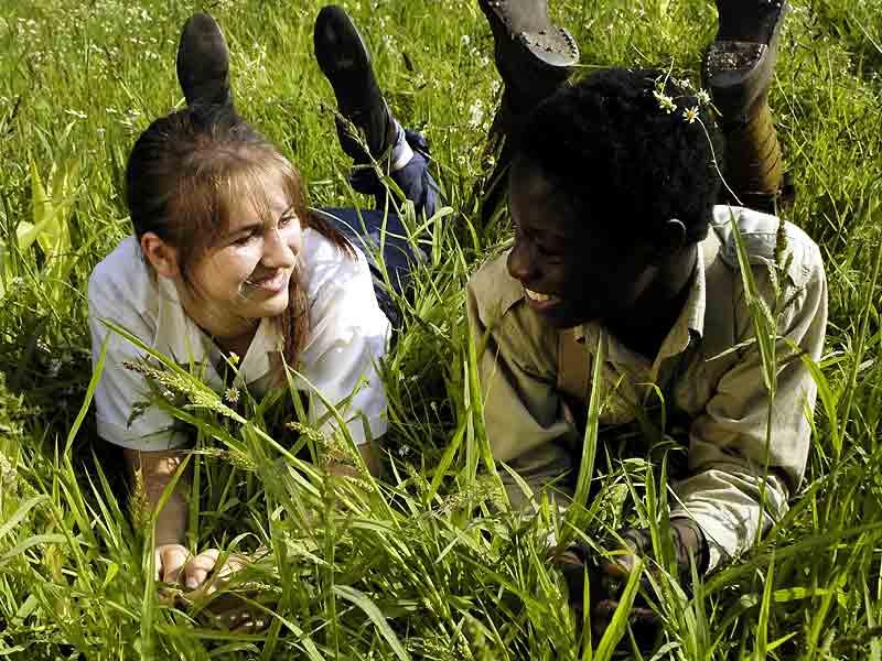 Les Enfants du pays : Photo Emma Javaux, Pierre Javaux, William Nadylam