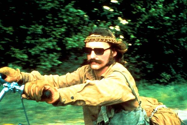 Easy Rider : Photo Dennis Hopper