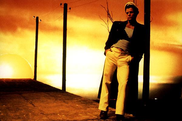 Querelle : Photo Brad Davis, Rainer Werner Fassbinder