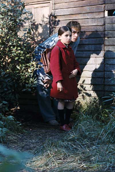 Je m'appelle Elisabeth : Photo Alba Gaia Bellugi, Benjamin Ramon