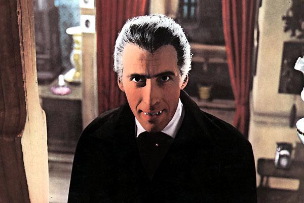 Le Cauchemar de Dracula : Photo
