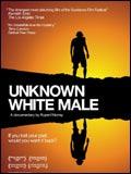 Unknown White Male : Affiche