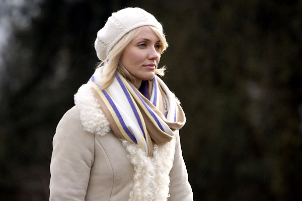 The Holiday : Photo Cameron Diaz