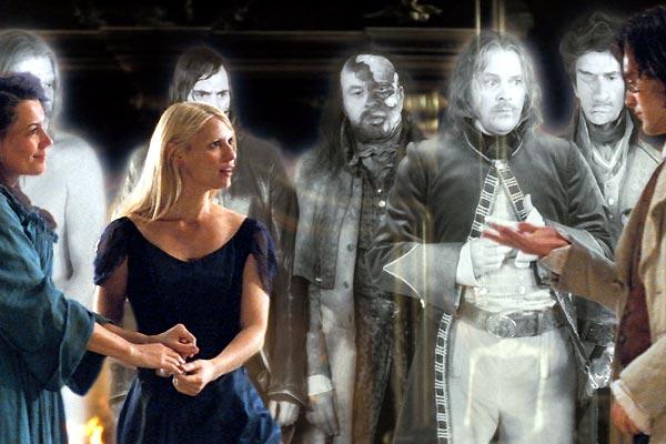Stardust, le mystère de l'étoile : Photo Charlie Cox, Claire Danes, Kate Magowan, Matthew Vaughn