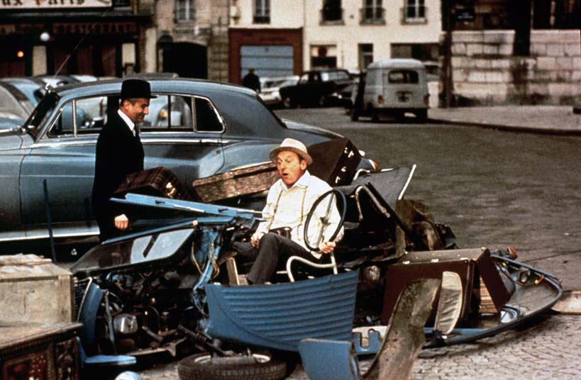 Photo du film le corniaud photo 11 sur 24 allocin - Top office villeneuve d ascq horaires ...