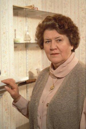 Les Enquêtes d'Hetty : Photo Patricia Routledge