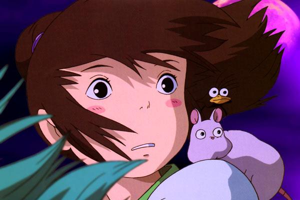 Le Voyage de Chihiro : Photo