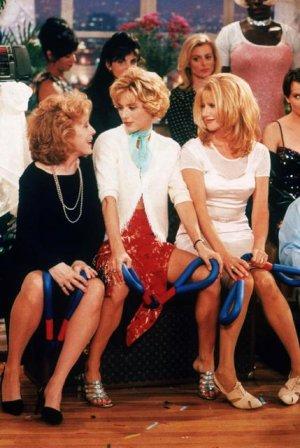 Une fille à scandales : Photo Holland Taylor, Suzanne Somers, Tea Leoni