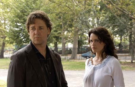 American Gangster : Photo Carla Gugino, Russell Crowe