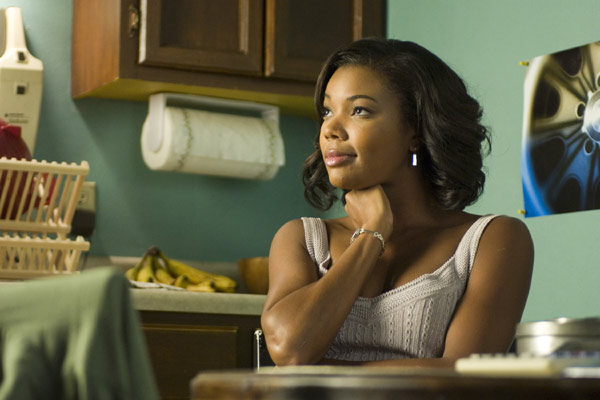 Daddy's Little Girls : Photo Gabrielle Union, Tyler Perry