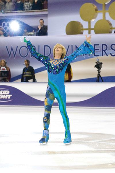 Les Rois du patin : Photo Jon Heder, Josh Gordon, Will Speck