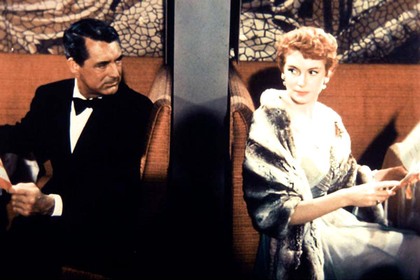 Elle et lui : Photo Cary Grant, Deborah Grant, Deborah Kerr, Leo McCarey