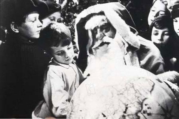L'Assassinat du Père Noël : Photo Christian-Jaque