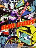 Dead Leaves : Affiche