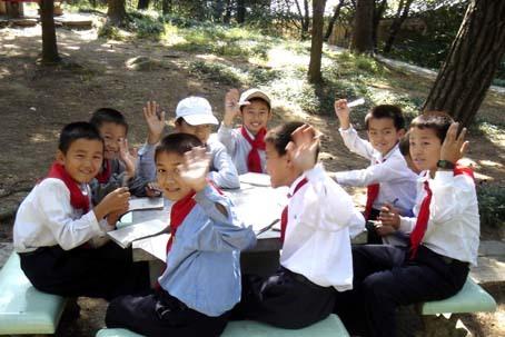 Journal d'une jeune Nord-Coréenne : photo In-hak Jang