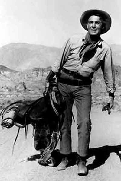 L'Homme de l'Arizona : Photo