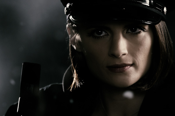 The Spirit : Photo Stana Katic