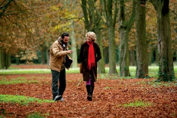 Ma vie n'est pas une comédie romantique : Photo Gilles Lellouche, Marc Gibaja, Marie Gillain