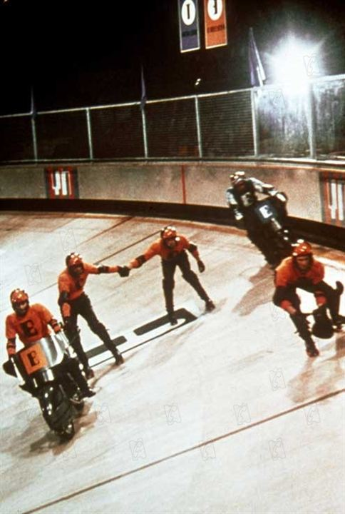 Rollerball : Photo Norman Jewison