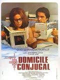 Domicile conjugal : Affiche