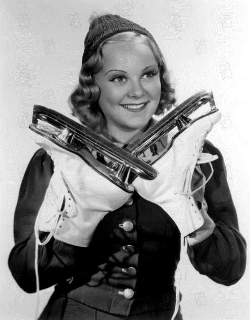 Photo Sonja Henie