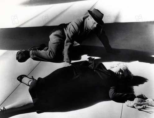 Niagara : Photo Henry Hathaway, Joseph Cotten, Marilyn Monroe