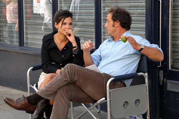 Mes amis, mes amours : Photo Vincent Lindon, Virginie Ledoyen