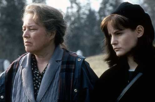 Dolores Claiborne : Photo Jennifer Jason Leigh, Kathy Bates