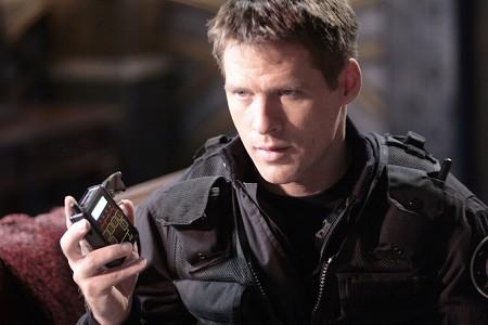 Stargate SG-1 : Photo Ben Browder