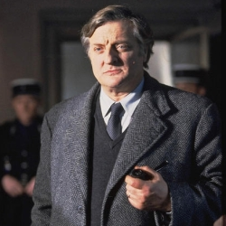 Maigret : Affiche